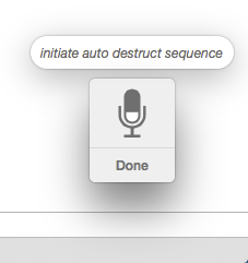 Give Your Mac A Voice-activated Self Destruct Command (Just Like Star Trek)