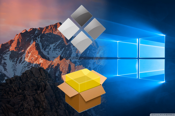 How To Make An Automagic Windows 10 Boot Camp Install .pkg
