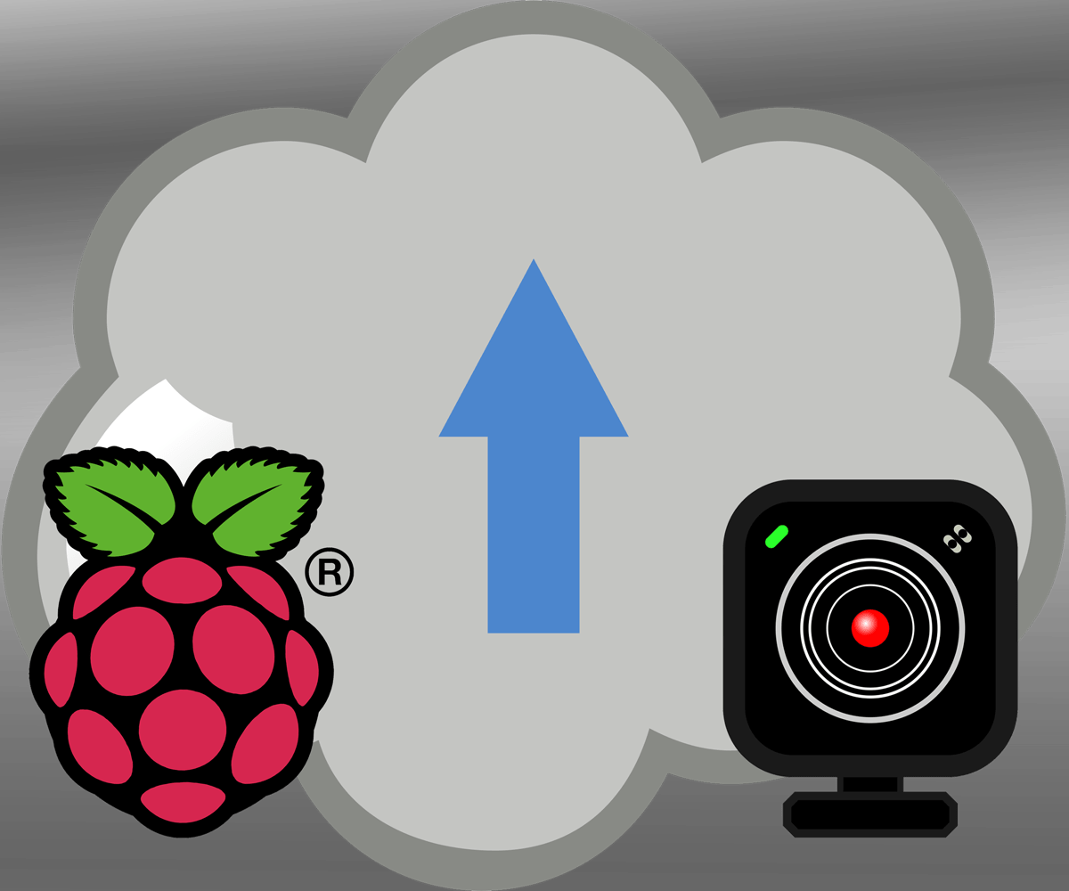 Raspberry Pi Webcam Over the Internet Using MJPG-Streamer
