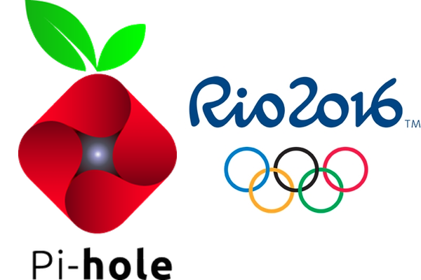 Ad-free Olympics Using Pi-hole